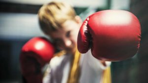 Boxing for Kids - Youth Boxing Classes