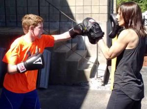Youth Boxing - Boxing for Kids - FA Boxing | Fitness Advantage Medfield MA