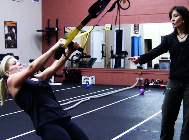 Personal Trainer - Personal Training - One on One Fitness Training - FA Boxing Medfield MA