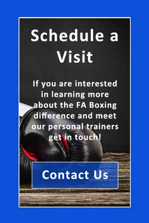 Visit FA Boxing – Try Before You Buy – no cost