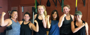 Group Fitness - Group Boxing Fitness and Training