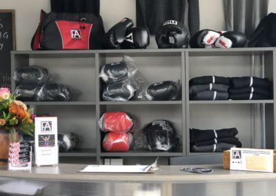 FA Boxing